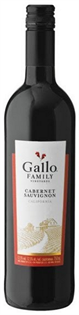 Gallo Family Vineyards Cabernet Sauvignon 1.50l - Case of 6